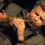 Tino Tracanna (Roberto Demo quintet)