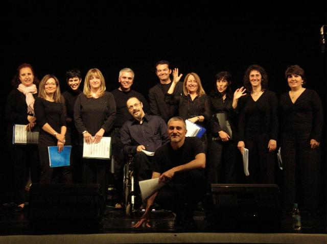 CorOrchestra Cn - Live 2008