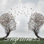 Singfulness logo (Conferma iscrizione)